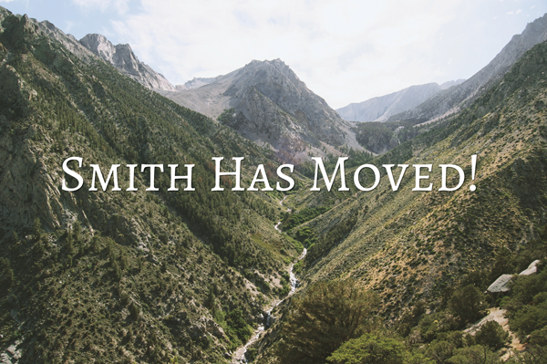 Smith Environmental and Engineering has MOVED!