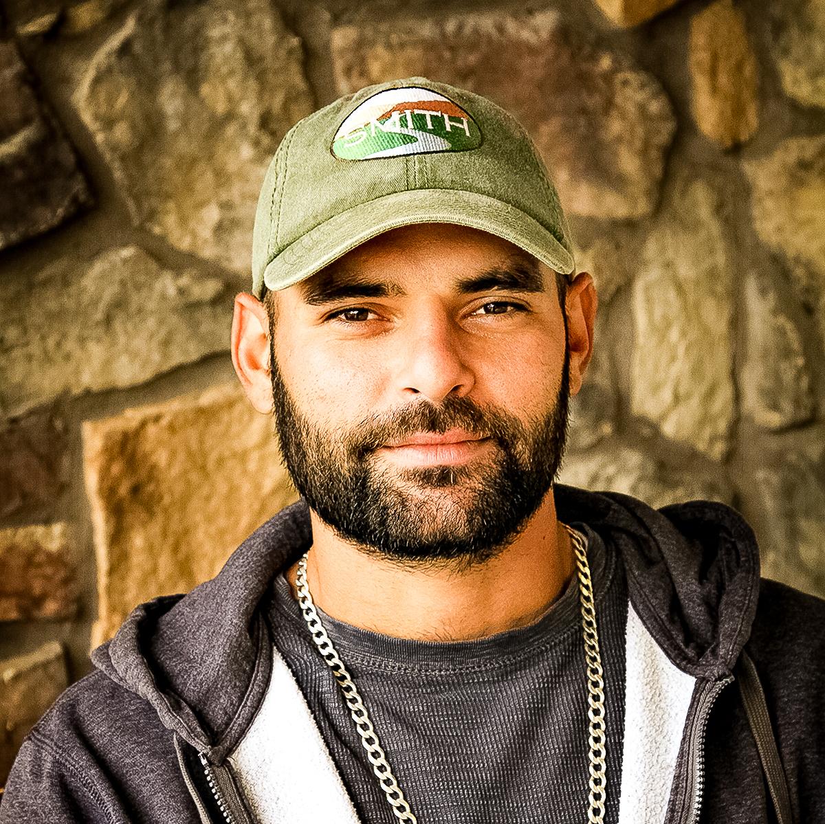 Emmanuel Mederos